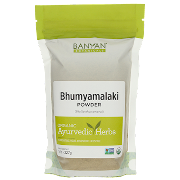 Bhumyamalaki Powder .5 lb