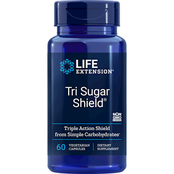 Tri Sugar Shield 60 vcaps