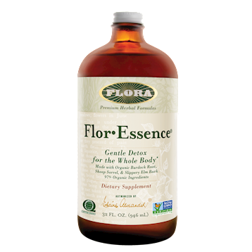 Flor-Essence Liquid Tea Blend 32 oz