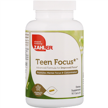 Teen Focus* 90 caps