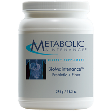 BioMaintenance Prebiotic+Fiber 60 srv