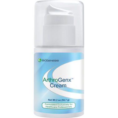 ArthroGenx Cream 2 oz