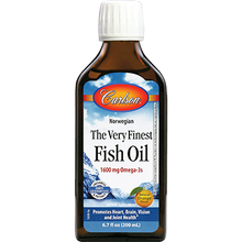 Load image into Gallery viewer, Fish Oil Orange 200 ml