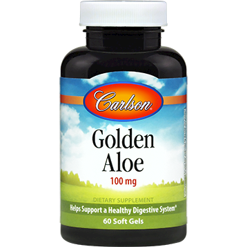 Golden Aloe 60 gels