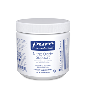 Nitric Oxide Support 162 gms