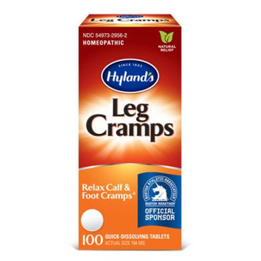 Hyland's Leg Cramps Ointment