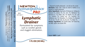 PRO Lymphatic Drainer 1 oz