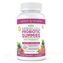 Load image into Gallery viewer, Probiotic Kids 60 gummies