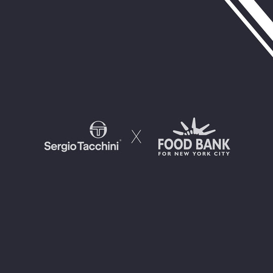 JOIN US IN SUPPORTING FOOD BANK FOR NEW YORK CITY