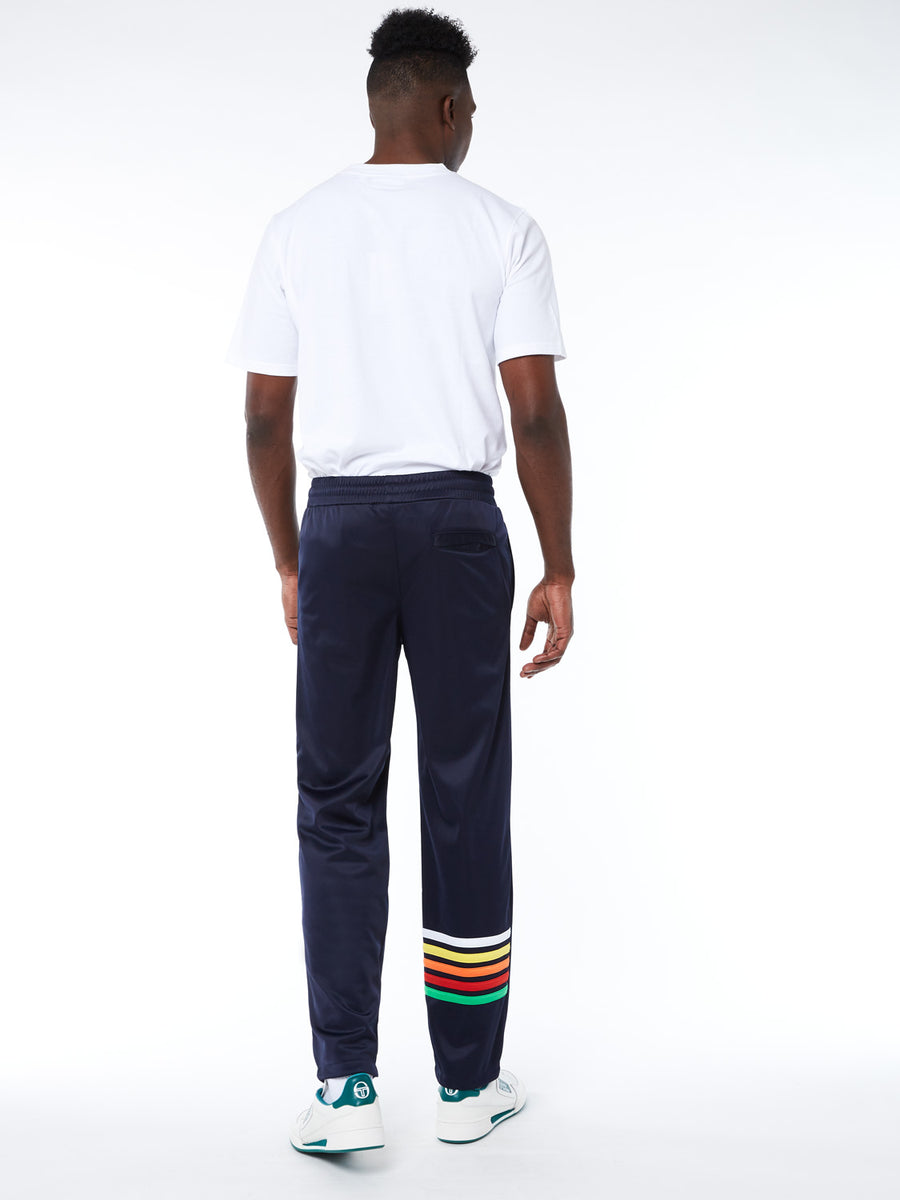 Merano Track Pant Archivio - NIGHT SKY