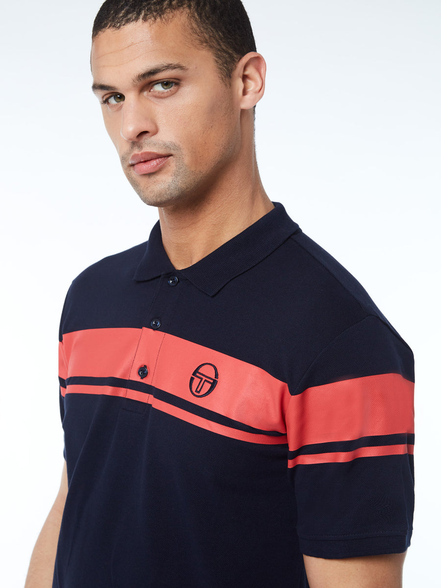 Young Line Polo Archivio - NIGHT SKY