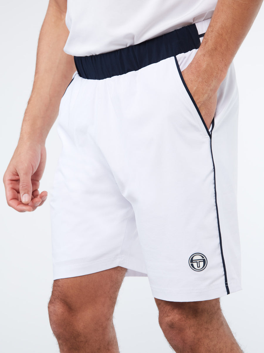 TCP Shorts - BLANC DE BLANC/NIGHT SKY
