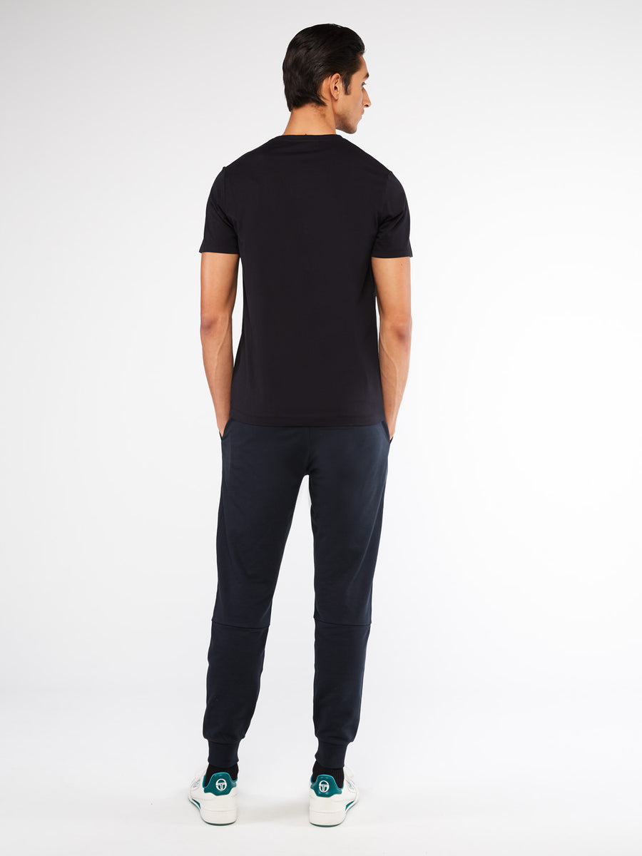 Aldo T-Shirt - ANTHRACITE