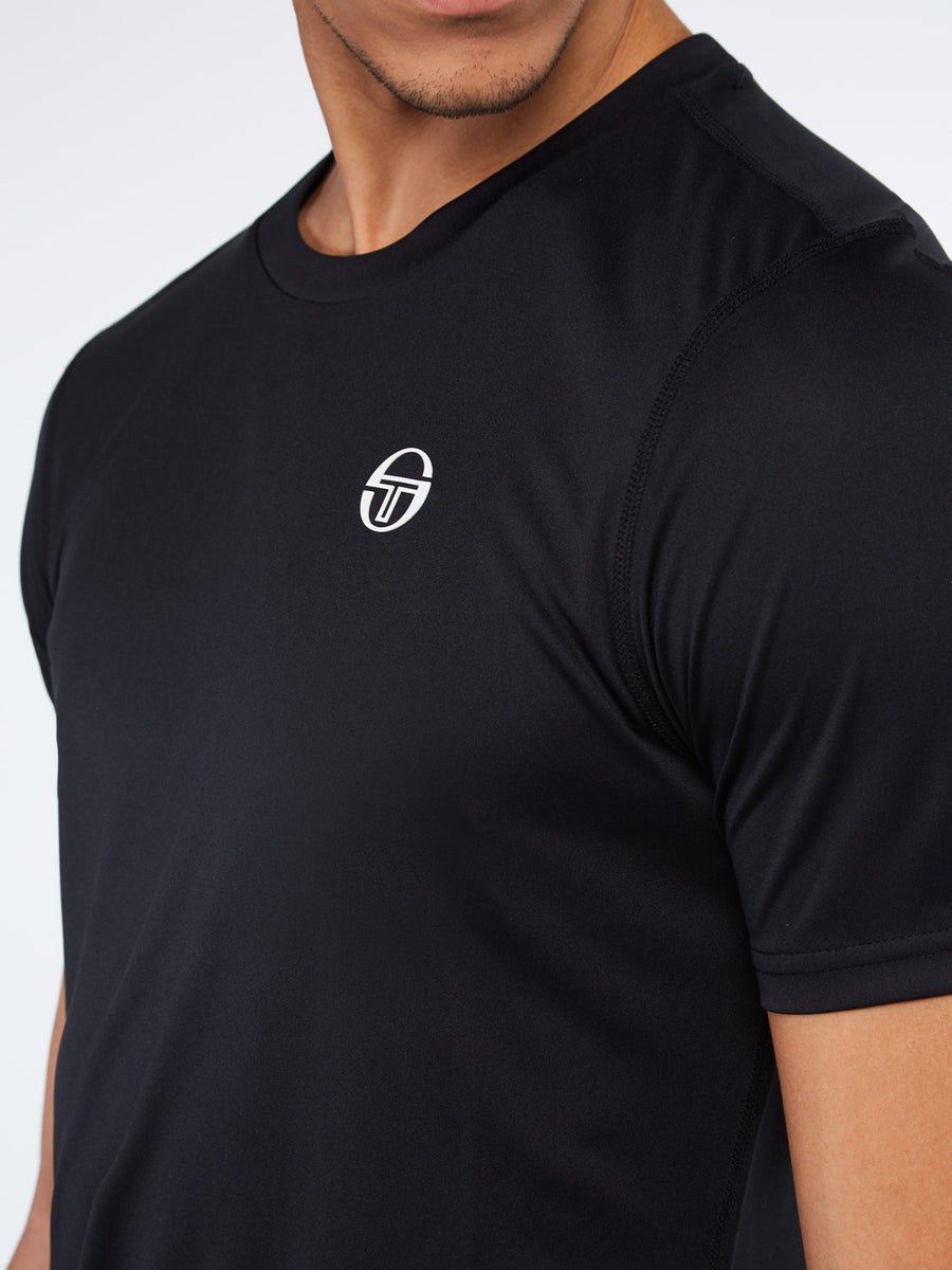 Alviero T-Shirt - ANTHRACITE