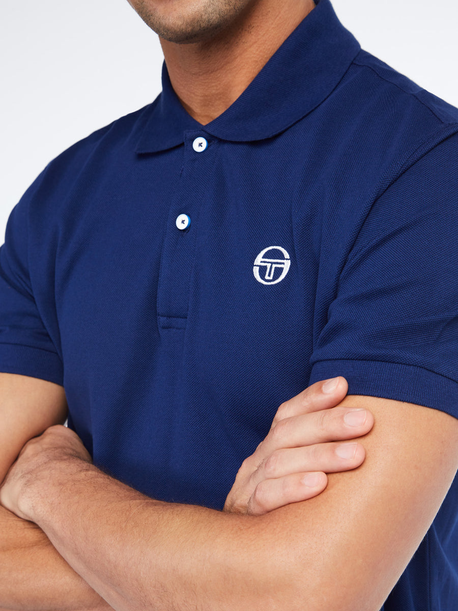 Adone Polo - BLUE DEPTHS
