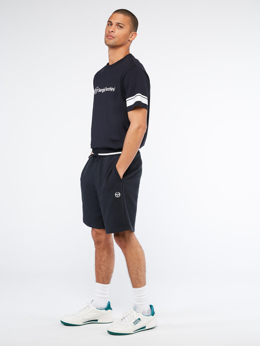 Avocado Shorts - ANTHRACITE