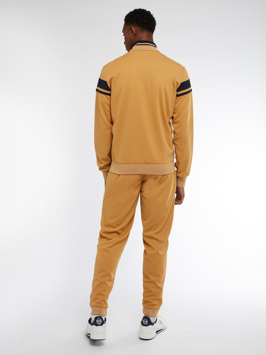 Damarindo Track Jacket Archivio - CINNAMON