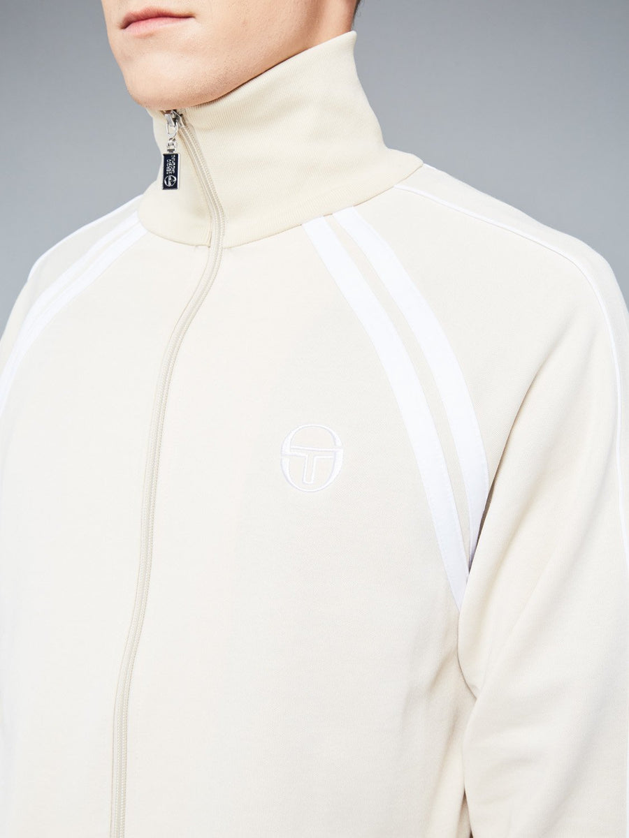 GHIBLI TRACKTOP ARCHIVIO - BIRCH/WHITE