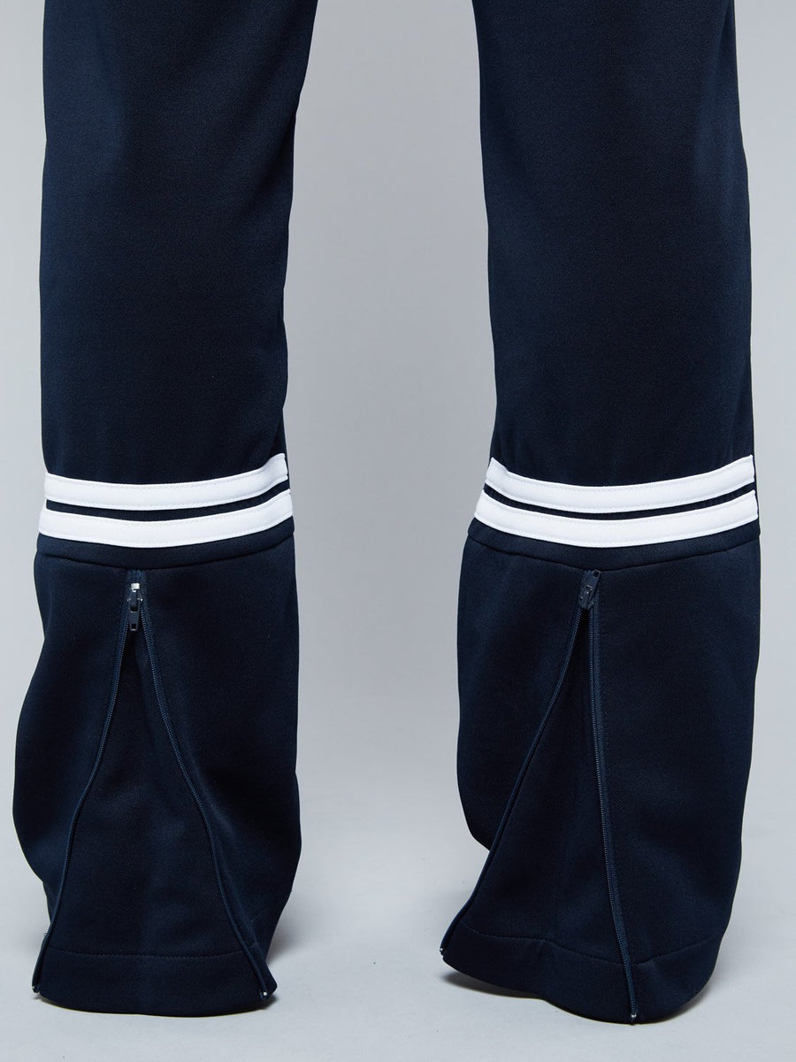 ORION PANTS ARCHIVIO - NAVY/WHITE