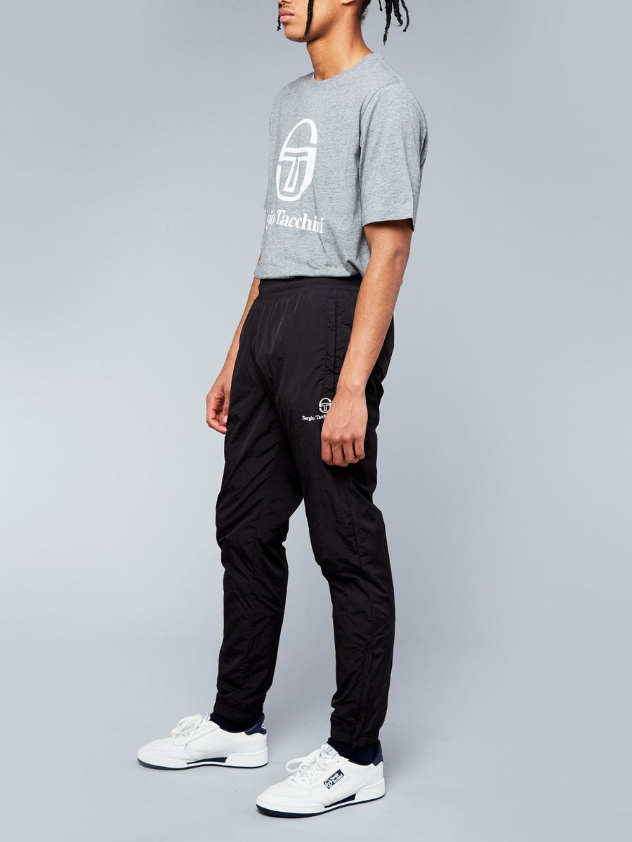DAUDET PANT - BLACK/BIRCH