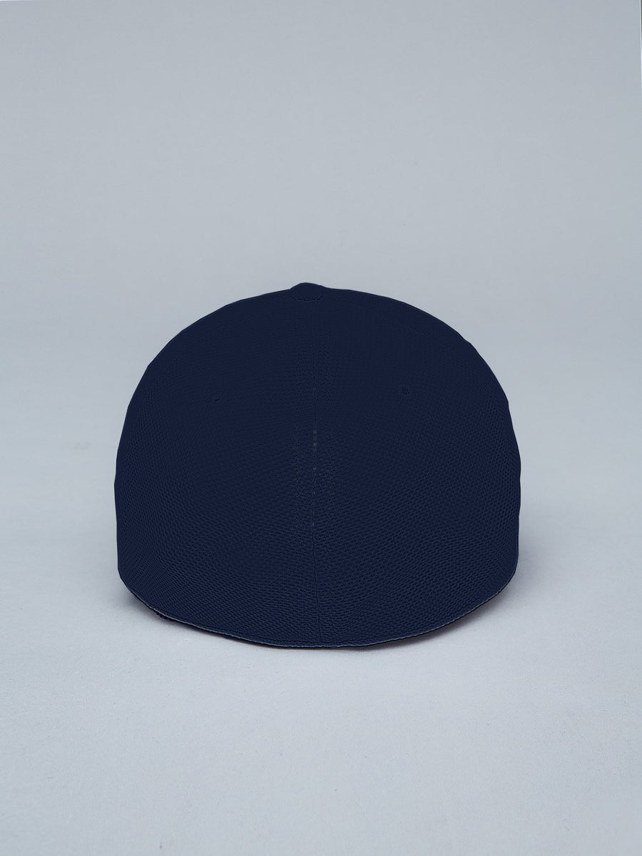 CHAIN CAP - NAVY/WHITE