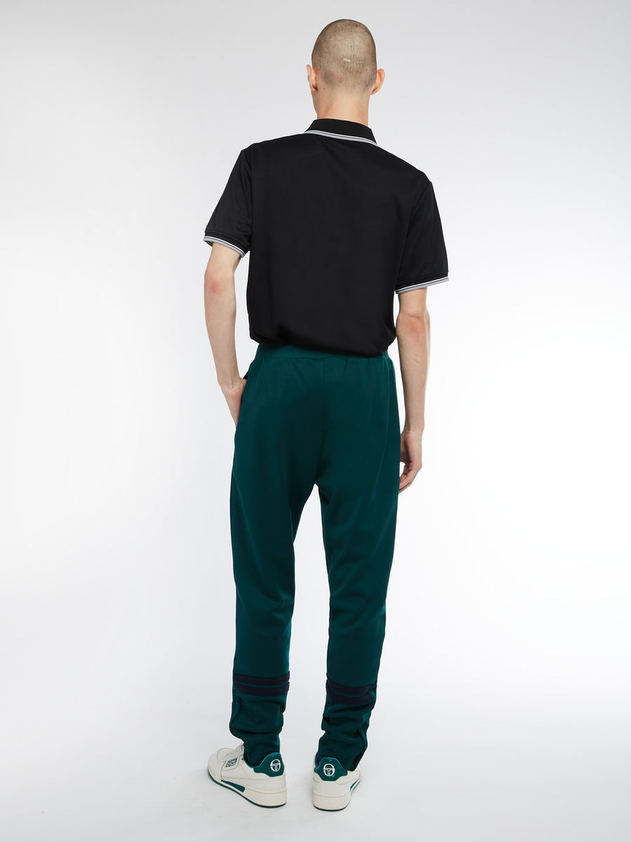 Orion Slim Pants Archivio - BOTANICAL/BLACK