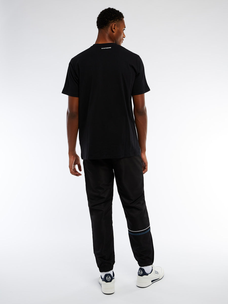 Before T-Shirt - BLACK/EBONY
