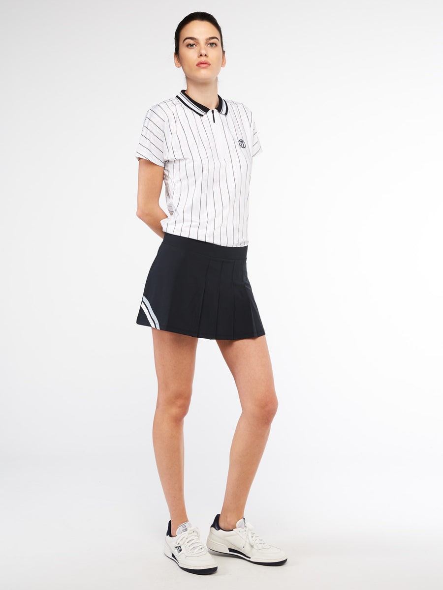 Paris Skort - ANTHRACITE