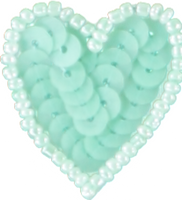 Heart Mint Mini / 1.5