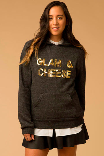 Glam & Cheese