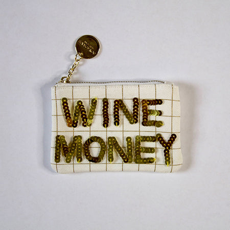 Wine Money