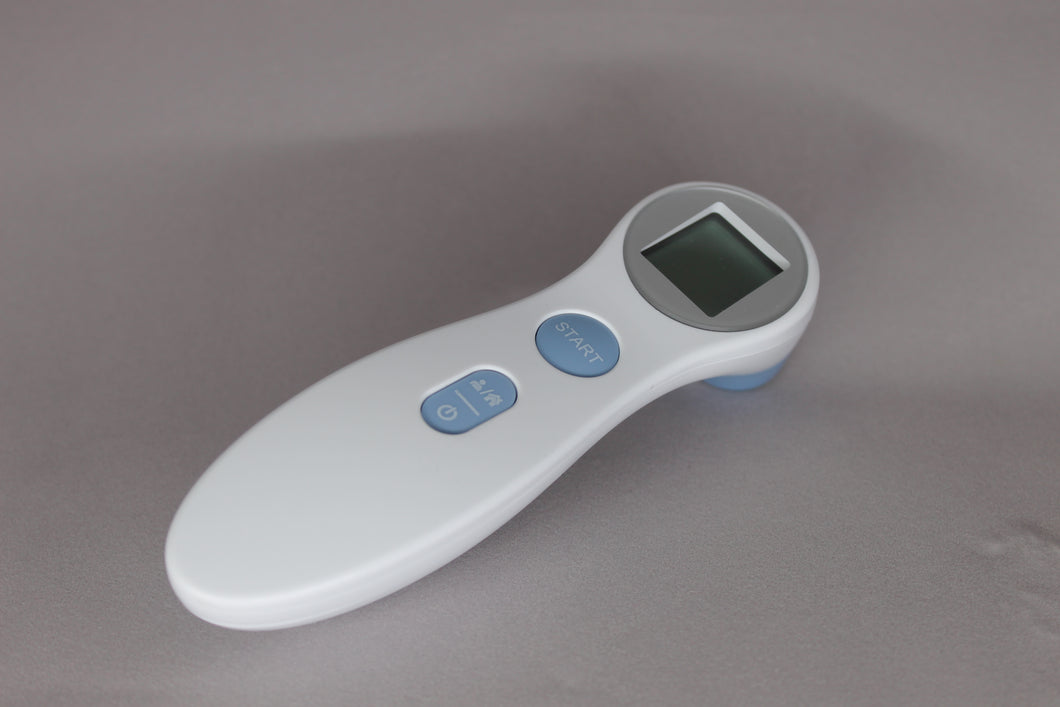 Infrared Touch-less Thermometer