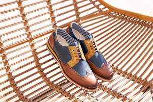 Arona Lace Up Shoes