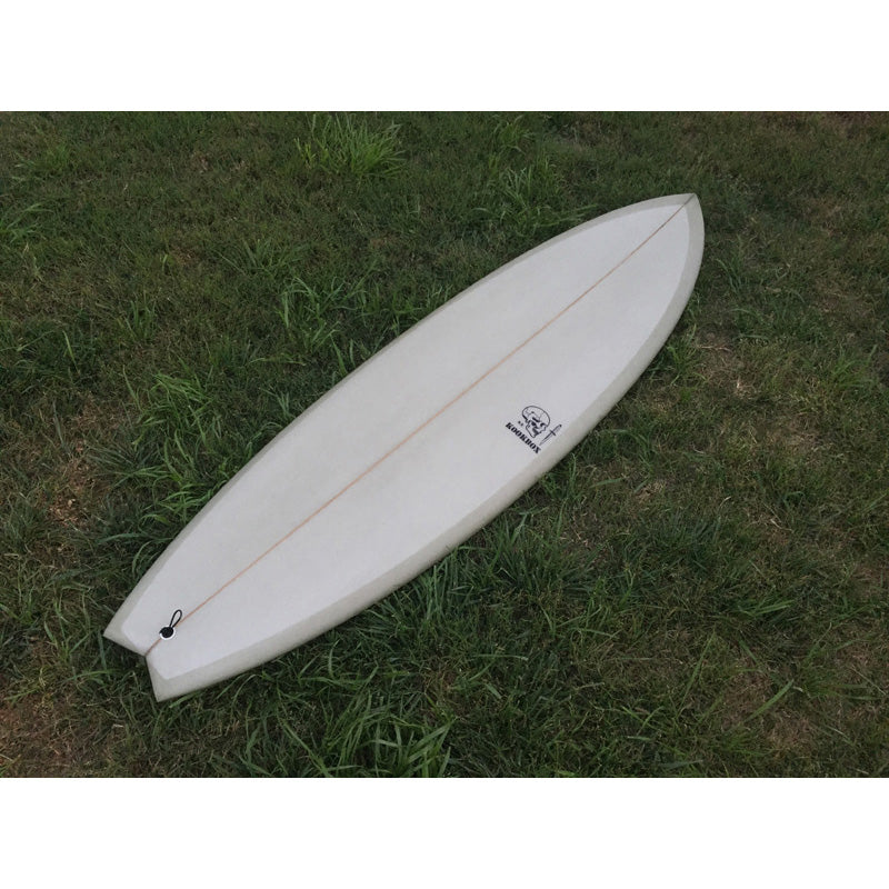 Kookbox Surfboards