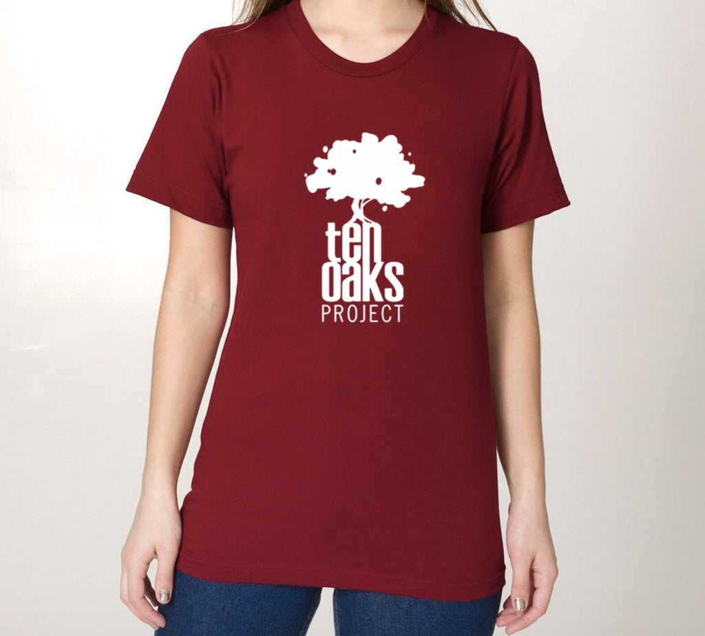 TEN OAKS TEE - BOBO ACADEMY - ten oaks - LGBTQ - PRIDE - APPAREL - 2