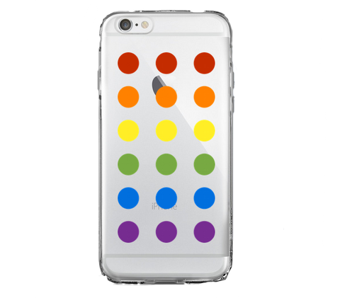 Pride Colours iPhone Case - BOBO ACADEMY - iPhone - LGBTQ - PRIDE - APPAREL