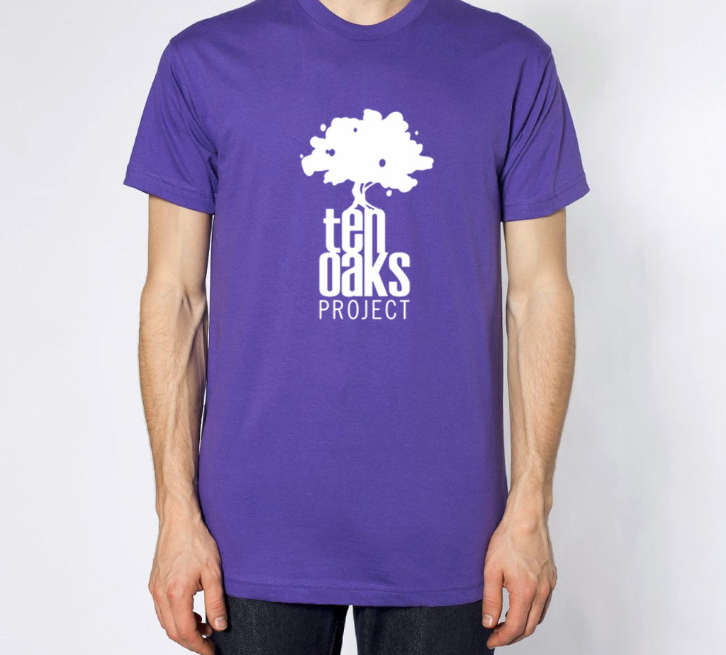TEN OAKS TEE - BOBO ACADEMY - ten oaks - LGBTQ - PRIDE - APPAREL - 1
