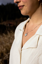 Load image into Gallery viewer, Joleen Sohier - Marine Debris Collection - Pacific Alchemy Necklaces