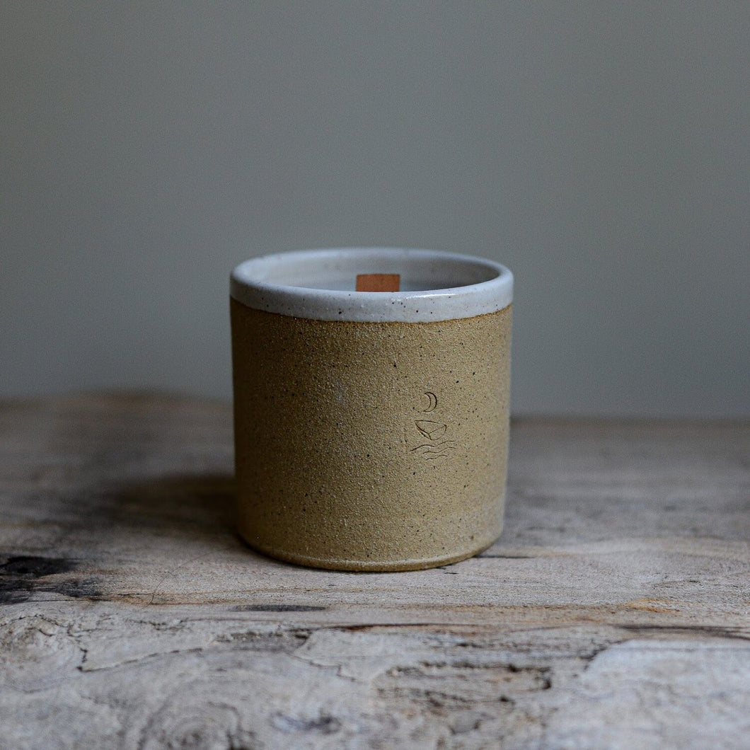 Last Cove Candle Co. - Large Candle