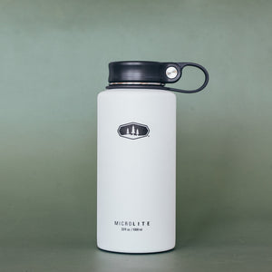 Caravan Vacuum Insulated 1L Water Bottle