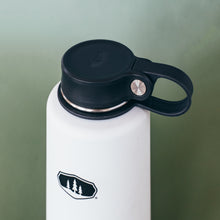 Load image into Gallery viewer, Caravan Vacuum Insulated 1L Water Bottle