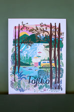 Load image into Gallery viewer, Tofino Art Print