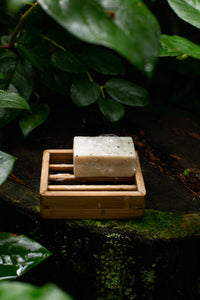 Rosco Emmit Soap - Clayoquot
