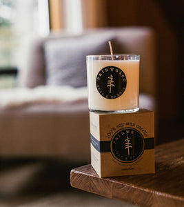 Rainwater Soap Co. Candles