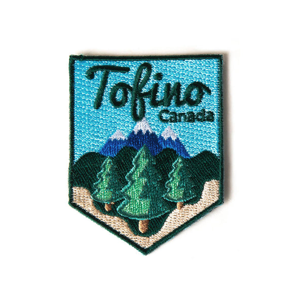 Tofino Patch