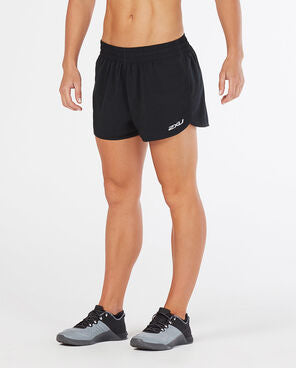 2XU Women's BSR 3 inch Run Short