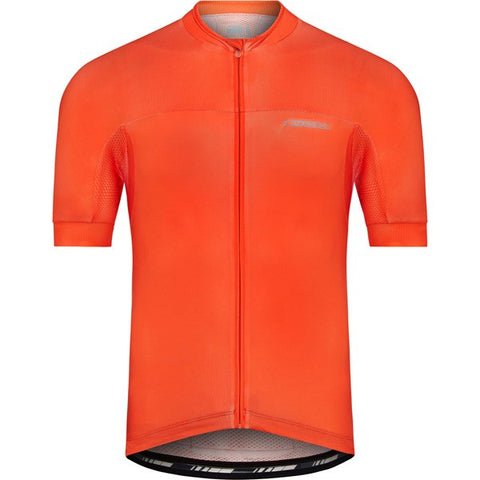 Madison RoadRace Apex Men's Short Sleeve Jersey - orange