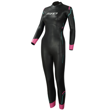 Zone3 Womens Agile Wetsuit