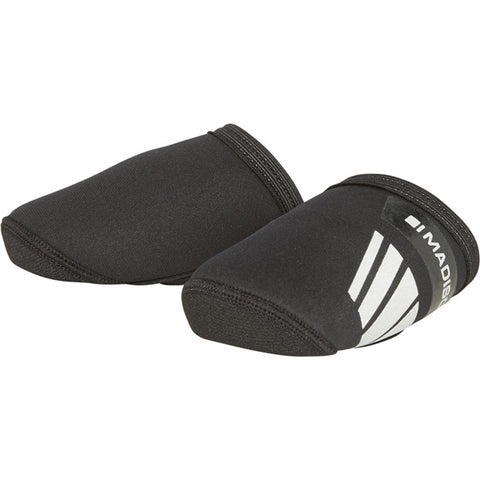 Madison Sportive Thermal Toe Covers - Front