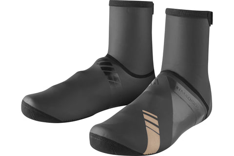 Madison Shield Neoprene Closed Sole Overshoes - Black